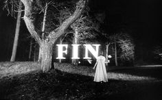 A collection of movie title stills from trailers of feature films. This page contains titles and typography of films from 1960 to 1964 Scary Movies, Horror Movies, Eyes Without A Face, Juliette, Movie Titles, Movie Film, Movie Posters, Title Card, A Series Of Unfortunate Events