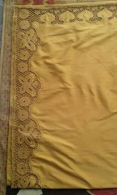 Cutwork Saree, Zardozi Embroidery, Hand Work Embroidery, Machine Embroidery Patterns, Embroidery Dress, Work Blouse, Blouse Dress, Embroidery Suits Design, Work Sarees