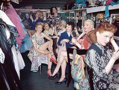 100 Years of New York Nightlife: The Impenetrable Velvet Ropes of the Post-War Era Night Club, Night Life, Post War Era, Latin Quarter, Guys And Dolls, Cotton Club, Retro Waves, International Style, How To Become Rich