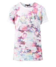 New look top #floral ❤️