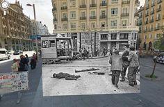 ¡No pasarán!: La Guerra Civil Española vista como nunca antes (FOTOS) - RT
