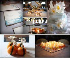 wedding details by mimi design - shot by studio 306