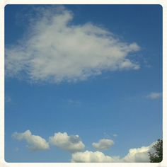 Utrecht sky