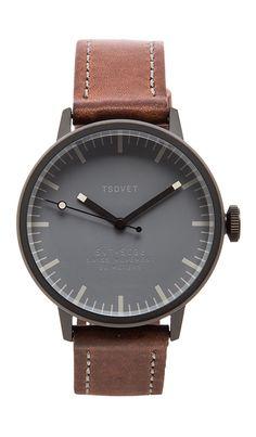 SVT-SC38 Watches / by TSOVET