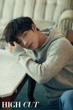 Woo Do Hwan on the Cover of High Cut Vol. Korean Male Actors, Handsome Korean Actors, Asian Actors, Korean Celebrities, Handsome Boys, Korean Actresses, Hot Korean Guys, Cute Asian Guys, Cute Korean