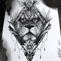 Abstract tattoos play a vital role in most religions. Created for featuring creativity, abstract tattoos designs are classified as the new p. Arm Tattoo, Tattoo Dotwork, Mandala Tattoo, Sleeve Tattoos, Leo Tattoos, Dream Tattoos, Animal Tattoos, Body Art Tattoos, Mini Tattoos