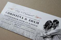 by loveleigh invitations