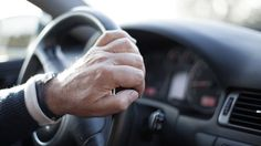 Elderly drivers are less likely to have an accident than young motorists, a…
