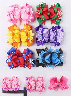 Girl's Accessories Apparel Accessories 6 Pcs Cherry Floral Girl Cute Hair Clips For Women Pink Fruits Princess Tip Clip Hair Accessories Hair Bows For Girls Online Discount