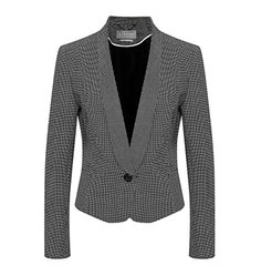 JIGSAW | Tailoring - Corti long sleeve one button jacket
