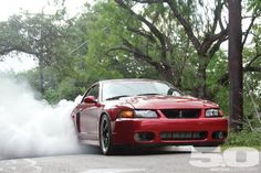 1,338HP Cobra! 2003 Ford Mustang Cobra is The Dominator Photo & Image Gallery
