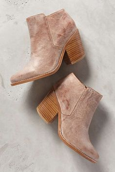 Anthropologie - Sol Sana Alex Boots