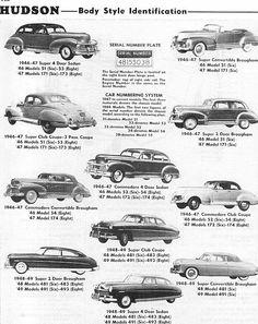 1946-49 Hudson