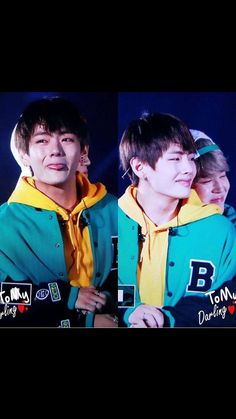 Tae recently lost his grandmother and he told the fans about. He say he regrets not telling her he loved her before. May she Rest In Peace.   #weloveyoutae #staystrong