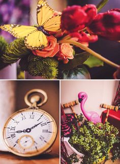 {Alice in Wonderland} Very Merry 30th UnBirthday Party