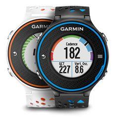 Garmin Forerunner 620 Colour GPS Watch