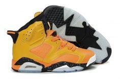 sale retailer f47fa 71fa6 ... good nice cheap jordan 6 olympic orange yellow black air jordans 2013  are more and more