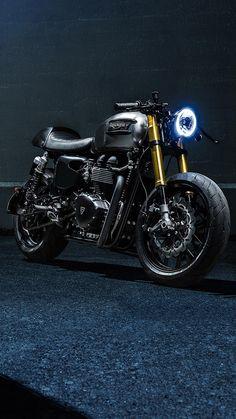 Dark pics from dark gallery Triumph Scrambler, Triumph Motorcycles, Triumph Bonneville, Yamaha Rx 135, Royal Enfield Classic 350cc, Bullet Bike Royal Enfield, Enfield Bike, Dark Pictures, Dark Pics