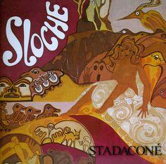 Sloche - Stadacone
