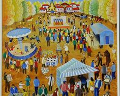 The Fair from my Childhood  - Radi Nedelchev - 1999