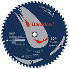 """10"""" 60 TPI Daredevil Blade For Table and Miter Saws #homegoods #homegoodslamps #homesgoods #homegoodscomforters #luxuryhomegoods #homeandgoods #homegoodssofa #homegoodsart #uniquehomegoods #homegoodslighting #homegoodsproducts #homegoodscouches #homegoodsbedspreads #tjhomegoods #homegoodssofas #designerhomegoods #homegoodswarehouse #findhomegoods #modernhomegoods #thehomegoods #homegoodsartwork #homegoodsprices #homegoodsdeals #homegoodslamp #homegoodscatalogues #homegoodscouch…"""