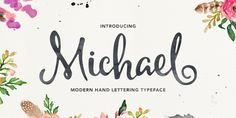 Fontface Newsletter | March 2016