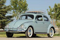 La Volkswagen Maggiolino compie 70 anni