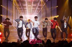"[May 21 broadcast Bangtan Boys ""I NEED U"" M COUNTDOWN stage Photo] | news | Korean Entertainment information Mnet (M net)"