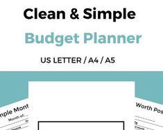 Custody Planner Visitation Planner Divorce Planner Co Budget Planner, Budget Binder, Monthly Budget, Personal Financial Planner, Financial Budget, Personal Finance, Debt Tracker, Printable Budget, Printables