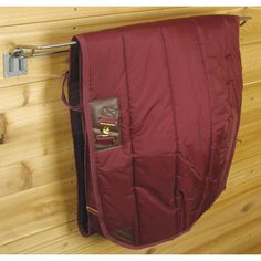 make out of PVC for winter blankets  Easy-Up® Fold Down Blanket Bar in Horse Blanket / Cooler Racks at ...