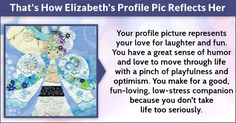 What Does Your Profile Pic Communicate About You?