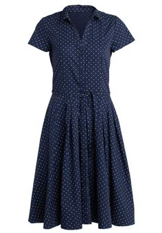 ada818cb1bb This loose fitting classic cut is a plus size dress you will feel  comfortable in and
