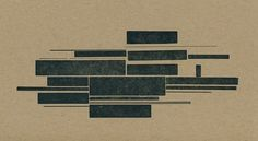 Ina Weise (letterpress) via Seesaw Architecture Concept Diagram, Architecture Drawings, Architecture Graphics, Architecture Design, Parti Diagram, Bubble Diagram, Rendering Drawing, Diagram Design, Model Sketch