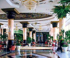The Riu Palace Las Americas - Cancun - Beautiful!
