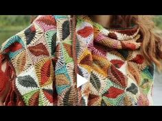 Crochet Scarves, Crochet Shawl, Diy Crochet, Crochet Top, African Fabric, Chrochet, Mittens, Scarf Wrap, Crochet Projects