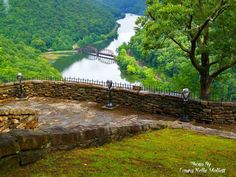 pinterest scenic photos of wv | Beautiful Hawks Nest, in West Virginia by ... | Landscapes, Scenic Vi ...