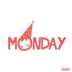 August 18, 2014- Today was just a Sleepy Monday for me.  I didn't feel well earlier but now I'm feeling better. :)