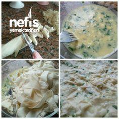 5 Dakika Böreği(çok Pratik Muhteşem) Mashed Potatoes, Chicken, Cooking, Ethnic Recipes, Food, Hipster Stuff, Recipies, Healthy, Whipped Potatoes