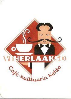 Viherlaakso by Helsingin Sanomat