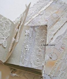 paper and lace, karenannruane.typepad.com