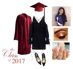 """Graduation 2017!"" by ambi28 on Polyvore featuring IRO"