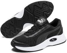 Cooler Nucleus Sneaker Unisex Schuh für Erwachsene (Mehrfarbig Schwarz Puma Black Puma Black).   Schöner Freizeitschuh für Männer, Frauen, Damen & Herren dir gerne bequeme und leichte Schuhe tragen. Egal ob für den Alltag oder die Arbeit, die Sneakers kann man überall tragen.   #Sneaker #Sneakers #Unisex #Schuh #Schuhe #Freizeitschuh #Halbschuh #Turnschuh #Freizeitschuhe #Turnschuhe #Halbschuhe #Sommerschuhe #Sommerschuh Unisex, Puma, Sneakers, Outfit, Shoes, Style, Fashion, Loafers, Trainer Shoes
