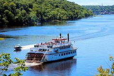 Explore St. Croix's Riverside Towns | Minnesota Monthly Weekend Trips, Weekend Getaways, How To Book A Cruise, Autumn Lake, Best Fishing, City Beach, Dog Friends, Nice View, State Parks