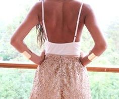 bun, camila belle, dress, fashion, hair - inspiring picture on Favim.com
