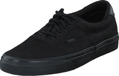 Köp Skor Online Vans Foam Era Svarta Låga Sneakers Herr