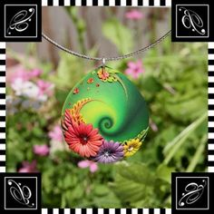 swirled lentil bead images - Google Search