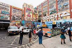 Five Pointz is being demolished later this year?!? :(