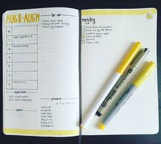 Minimalist Bullet Journals (@minimalistbujo) • Instagram photos and videos