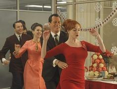 'Mad Men' Cookbook Lets You Eat and Drink Like Don Draper - Food News - Cooking - Recipe.com