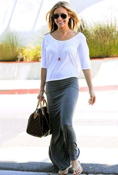 Casual Outfits For Women Over 40